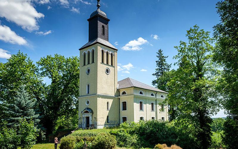 Dorfkirche-Neutornow