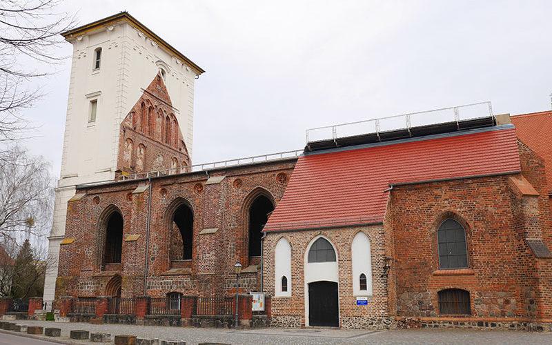 Marienkirche-Wriezen