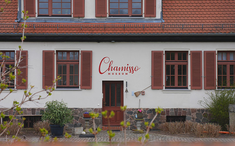 Chamisso-Museum