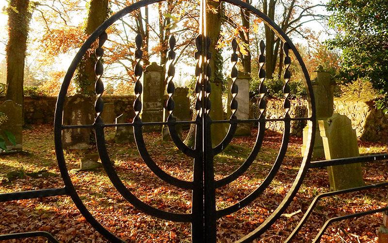Jüdischer-Friedhof-Groß-Neuendorf