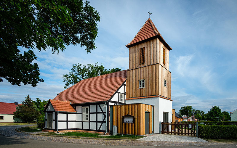 Kirche-Siezing