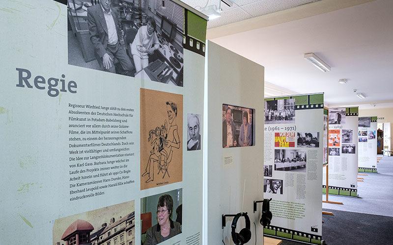 Filmmuseum-Golzow