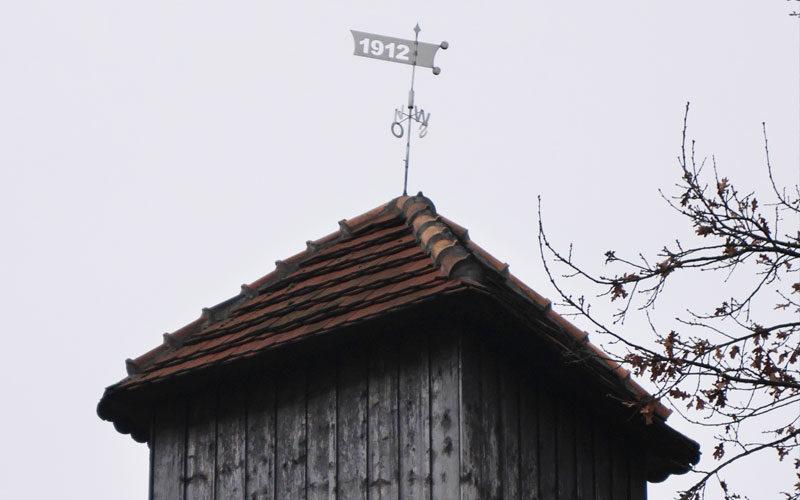 pritzenhaus-Gusow